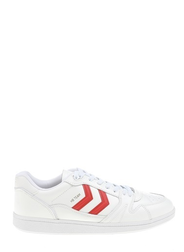 Hummel Unisex Agoptos Sneakers 208680-3062 Kırmızı